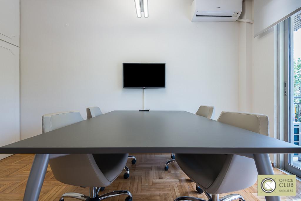 meeting room θεσσαλονίκη