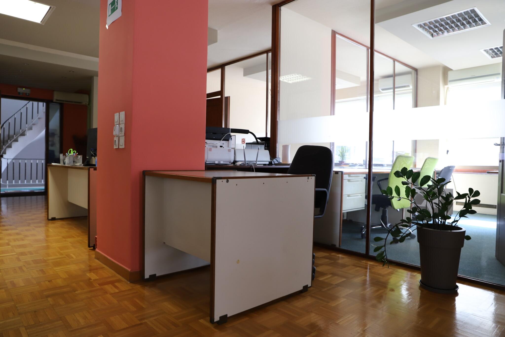 συνεργατικοί χώροι