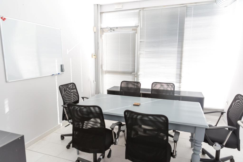 Ενοικίαση γραφείου στην Αθήνα